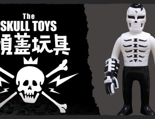 Skull Toys