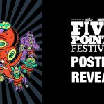 Official Five Points Festival Poster Revealed!