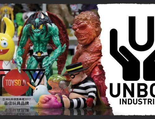 UNBOX INDUSTRIES