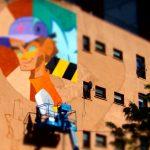 kaNO Mural