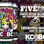 JCORP exclusive KCBC can design!