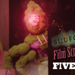 PREMIERE: BUDFOOT SCREENING AT FIVE POINTS FEST WITH SKINNER & WONDER GOBLIN!