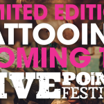 Limited Edition Tattooing coming to Five Points Fest!