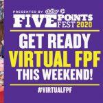 Virtual Five Points Fest!